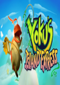 Yoku小岛之旅中文版