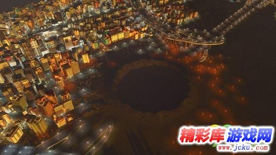 城市:天际线自然灾害截图4